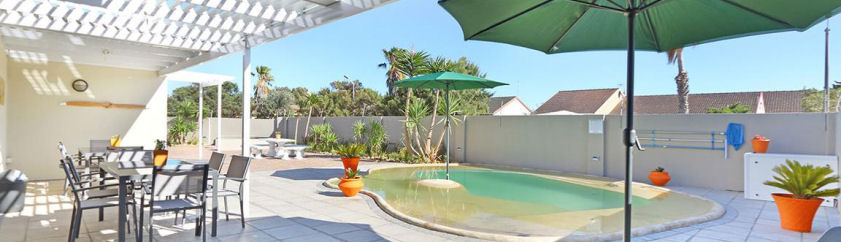 Melkbosstrand Budget Accommodation